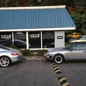 Traverse City Import Automotive Repair